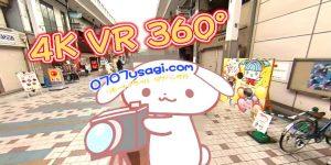 ロケハン代行 リモート VR360